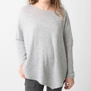 Tom Tailor Pullover Boatneck Twist Knit Sweater